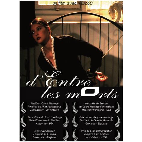 Alain Basso - Movies -